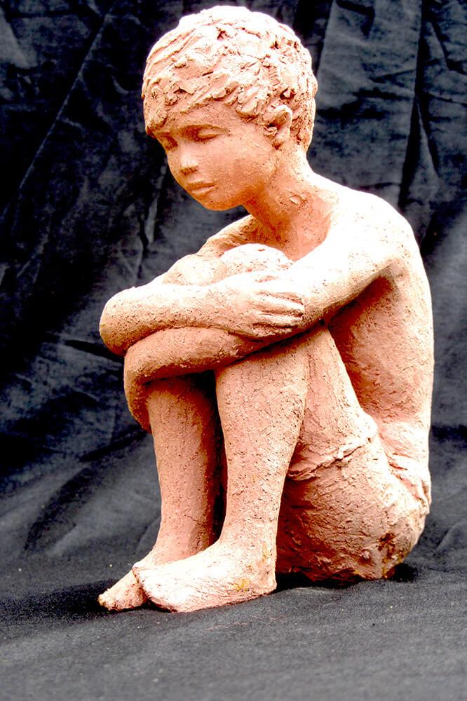 l'enfant triste