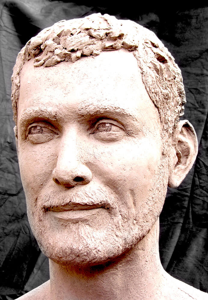 Emmanuel (portrait)